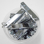 """3"""" Professional Quality Toe Nail Clippers 36 per unit .44 each"""
