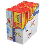 WWII Gliders/48 Pieces per display bx .32 each