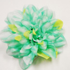 "5"" Mum Flower Gradiant Colors 3 in 1 Use .54 each"