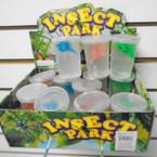 "3"" Tall Dinosaur Park Slime 12 per display box .54 each"