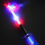 "20"" Multi Function Flashing USA Theme Wands sold by pc $ 2.50 each"