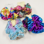 2 Pack Metallic Mermaid Theme Hair Twisters .54 per set
