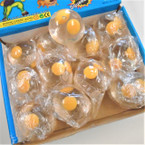 "2"" Smash Water Balls Egg Yolk Style 12 per display .55 each"