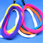 Popular 4 Pack Soft & Stretchy Headbands Asst Colors .54 per pack