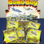 Toy  Bomb Bags 6 dz per display box