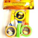 3 Pk Swing Drums Jesus is the Light 24-3 pks per pk .33 per pk