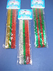 Holiday Multi Color Stretch Sequin Headwrap 36 per pack .50 ea