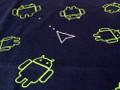 Shirt print detail