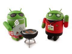 Android Mini Special Edition - SDCC BBQ