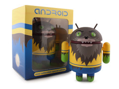 Android Mini Special Edition - Werewolf