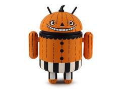 Android Mini Special Edition - Trickertreat