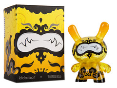 Lemon Drop Dunny