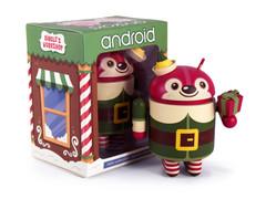 Android Mini Special Edition - Bingle Bear