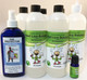 Back to School Head Lice and Nit Kit - 6 bottles of head lice cure, 1 Linen spray repellent, 1 shampoo/conditioner preventative.