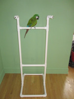 FLOOR STAND/TABLE STAND (Toy Hangers)