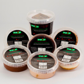 Our signature desserts range