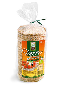 Spelt Thin Cakes Organic
