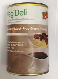 Gourmet Vegan Gravy Powder