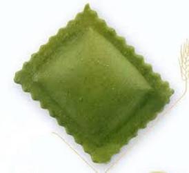 Pasta Organic Ravioli with Spinach & Tofu