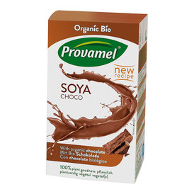 Organic Soya Chocolate