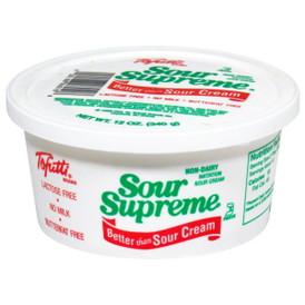 Sour Cream - Tofutti