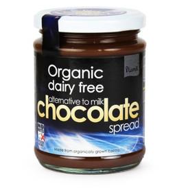 Chocolate Spread - Organic Dairy-Free