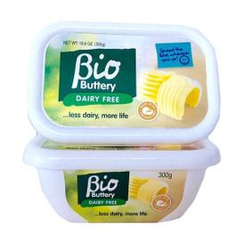 Bio Buttery