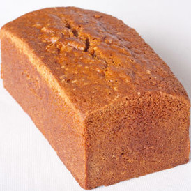 Gluten Free Carrot Loaf