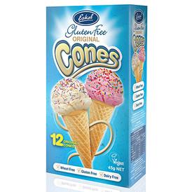 eskal gluten free cones