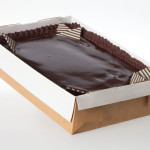 Chocolate Mud Cake Slab