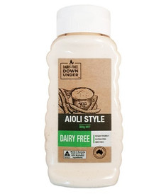 Aioli style Dairy Free