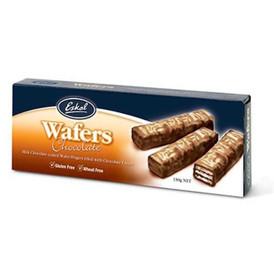 Eskal chocolate wafers