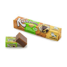 vegan Kuhbonbon caramel