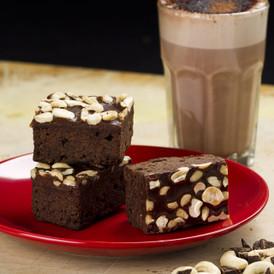 Organic Brownie