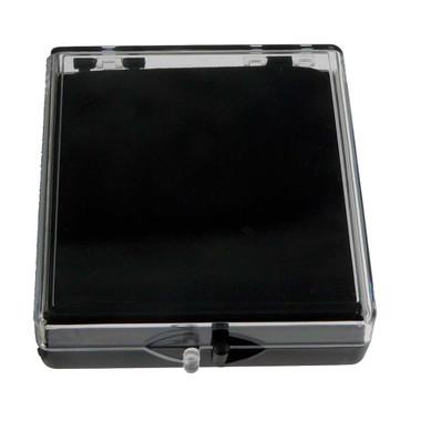 Lapel Pin Plastic Presentation Box - Large
