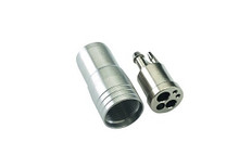 Nut & Metal Connector