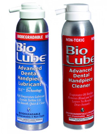 Bio Lube 7oz. Lubricant/Cleaner