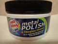 Rolite Metal Polish 5 oz jar (silver, copper, aluminum, ceramics, plastics etc)
