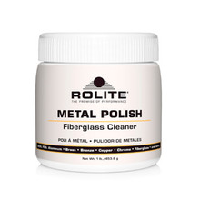 Rolite Tin Metal Polish – 1 pound 16 oz.