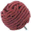 Coarse Grit Abrasive Ball