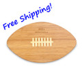 Picnic Time® NFL Touchdown Pro! Seattle Seahawks Engraved Cutting Board