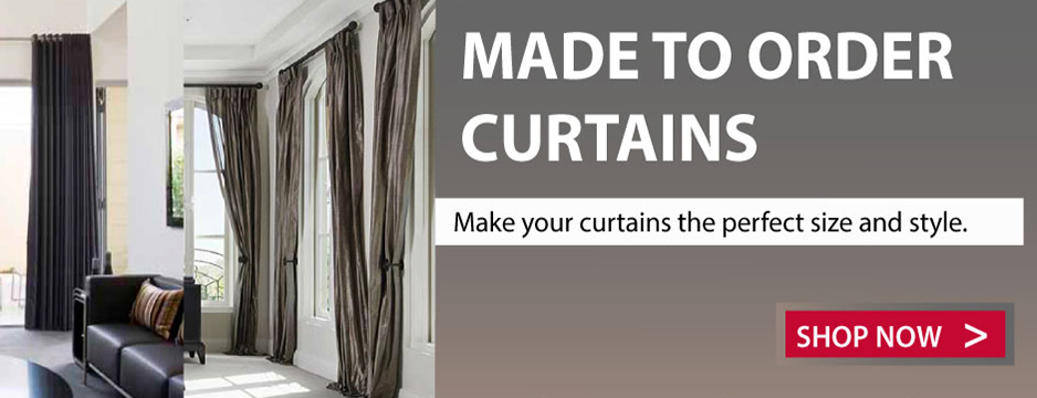 Cheap Made to Order Curtains