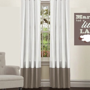 Design Your Own Curtains Online I Sheer And Two