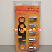 Actron CP5023 Antenna Bezel Removal 6pcs Tool Set GM Ford & most imports