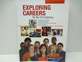 0-13-137984-4, 978-0-13-137984-8 Exploring Careers for the 21 Century