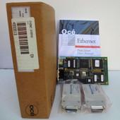 Oce 4933513 Ethernet interface.
