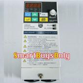Omron 3G3MV-C2002 SYSTEM DRIVE SPEED CONTROL INVERTER 3G3MVC2002