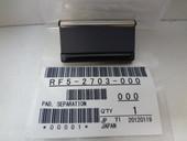 HP Part# RF5-2703-000 Separation Pad (OEM) - RF5-2703-000-oem