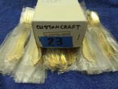 Customcraft - 40 PCs - Japan - New w/ sleeves