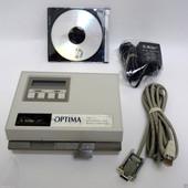 X-Rite 391 Process Optimization Densitometer USB iterface Manual Power supply
